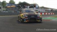 Flemish Simsports TCR - Audi RS 3 LMS
