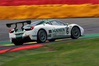 Soenen Racing - Ferrari F458 Challenge