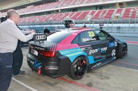 Comtoyou Racing Audi RS3 LMS TCR