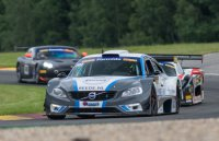 Volvo Reede Racing By Day-V-Tec - Volvo S60 V8