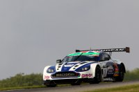 Howard/Adam - Beechdean AMR Aston Martin