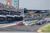 Start race 2 ELITE 2 Valencia