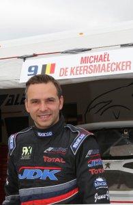Michaël De Keersmaecker