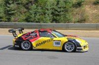 Go Motorsports by DVB - Porsche 991 GT3 Cup