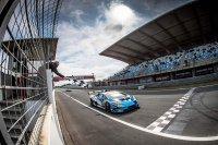 Bonaldi Motorsport - Lamborghini Huracan Super Trofeo