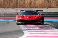 Patrick Van Glabeke - Ferrari 488 GT3 AF Corse