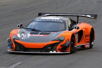 Strakka Racing - McLaren