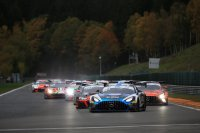 Start 24 Hours of Spa 2020