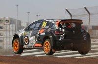 Guillaume De Ridder - Renault Clio RS Supercar