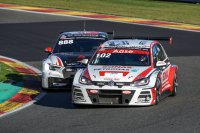TCR SPA 500