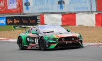 VR Racing by Qvick Motors - MARC II V8 Mustang