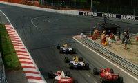 Start GP van België 1993