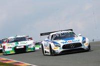 Team Zakspeed - Mercedes-AMG GT3
