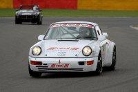Luc Moortgat - Porsche 996 Cup