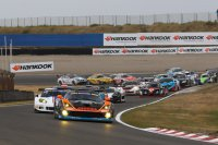 2015 SCC Masters Zandvoort GT's race 2