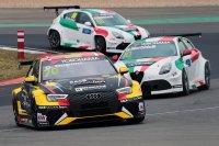 Denis Dupont - Comtoyou Audi RS3 LMS