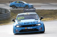Yvan Muller - Cyan Racing Lynk&Co