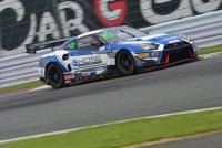 KCMG - Nissan NISMO GT-R GT3
