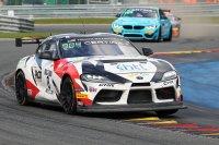 CMR - Toyota Supra GT4