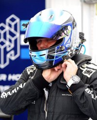 Gerard Van der Horst - Lamborghini Huracan Super Trophy