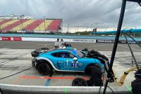 Wright Motorsports - Porsche 718 Cayman Clubsport GT4