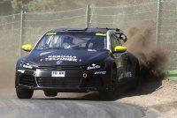 Jochen Coox - VW Scirocco SuperCar