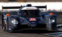 WIN Autosport - Duqueine D08-M30