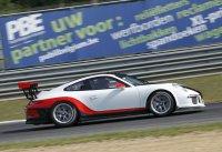 Belgium Racing Porsche 991 Cup