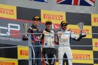 GP3 podium race 2