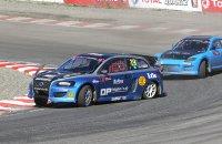 Daniel Lundh - Volvo C30 Touring Car