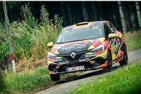 Tom Rensonnet/Renaud Herman - Renault Clio Rally5