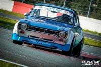 Freddy Van Sprundel - Ford Escort MK1 BDA