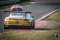 Belgium Racing - Porsche GT3 Cup Challenge Benelux