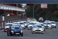 Ford Fiesta Sprint Cup Belgium @ Zolder Superprix 2018