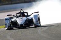 Pascal Wehrlein - Porsche Formula E Team