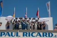 Podium 24H Paul Ricard 2015