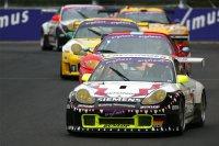 Freisinger Motorsport - Porsche 911 GT3-RS