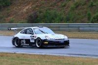 Patrick Lamster/Kris Cools - Euroseal/EMG Motorsport Porsche