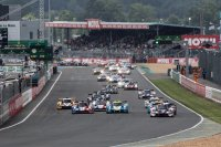Start Road To Le Mans 2016