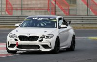 VR Racing by Qvick Motors - BMW M2 CS Racing