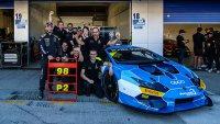 Van der Horst - Spinelli: Vicewereldkampioen 2019 in Pro Am Lamborghini Super Trofeo