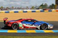 Ford Chip Ganassi Team USA - Ford GT