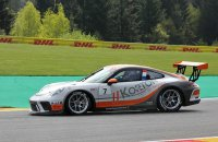 Loek Hartog - Bas Koeten Racing