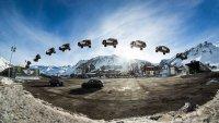 Guerlain Chicherit - MINI jump