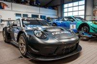 De nieuwe Porsche 911 GT3 R van Falken Motorsports