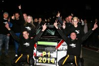 Longin/Piessens - BGDC kampioenen 2014