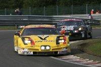 PK Carsport - Corvette C5-R