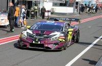 Totaalplan Racing - Lamborghini Huracan