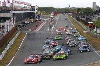 Start World Challenge Europe Zandvoort Race 1