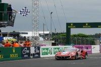 Piergiuseppe Perazzini/Marco Cioci - AF Corse Ferrari 488 GT3